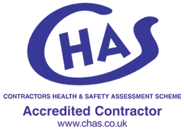 Contractors Health & Safety Approved